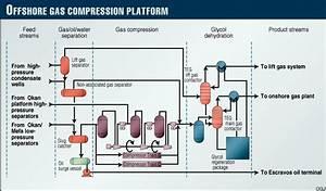 Nigeria U0026 39 S Escravos Gas Project Starts Up
