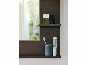 incroyable miroir avec lumiere integree 4 indogate With miroir salle de bain lumiere integree