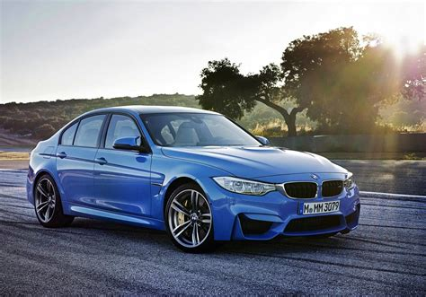 New Bmw 2014 by 2014 Bmw M3 M4 Revealed In Leaked Images Performancedrive