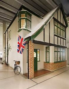 The 1940s House Imperial War Museums