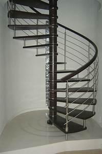 Escalier En Colimaçon : gagner de la place gr ce l escalier en colima on le ~ Mglfilm.com Idées de Décoration