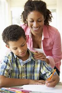 How to help your child develop good study skills:Inside ...
