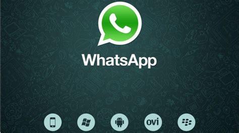 aplikasi whatsapp terbaru maret 2019 unduh apps