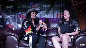 Ella Mai Answers if She's Boo'd Up and How She Was ...