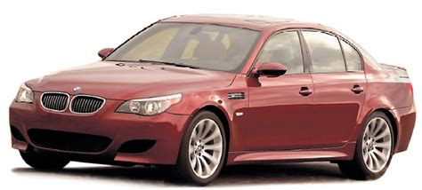 2006 Bmw M5 Horsepower by 2006 Bmw M5 Two Ways To Skin 500 Horsepower New York Times