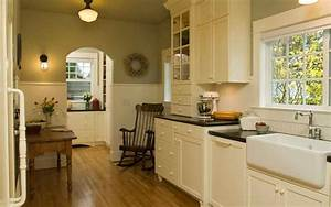 Expert interview diane foreman of neil kelly on for Historic kitchen design