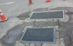 pothole repair patch paving experts dedicated