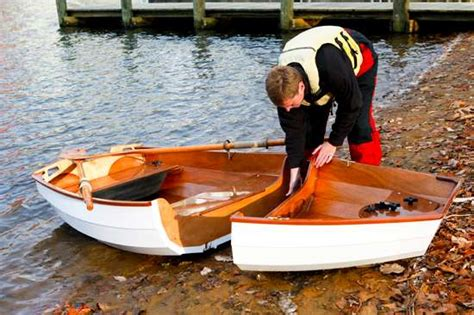 Nesting Dory Boat by Sailing Boat Plans Fyne Boat Kits