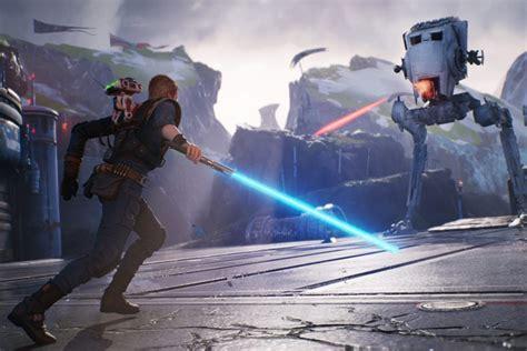 E3 Star Wars Jedi Fallen Order Hands On Impressions