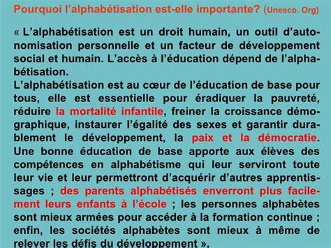 l education dans le monde 1