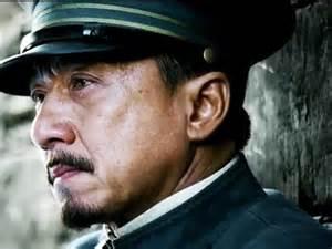Jackie Chan New Movie