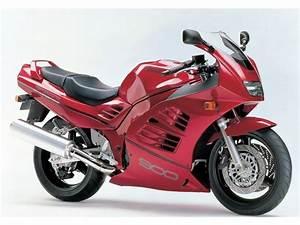Suzuki Rf 900r Rf900r Diy Service Manual Repair Mainte