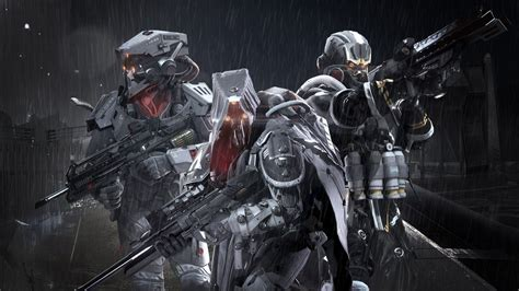 Killzone Shadow Fall Review Ign