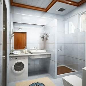 Ideen Für Kleine Badezimmer : badezimmer ideen kleine b der ~ Bigdaddyawards.com Haus und Dekorationen