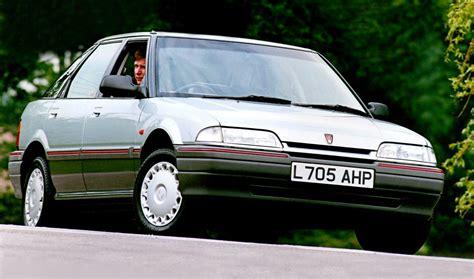 Rover 200 Uk 1991