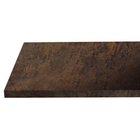 lapeyre cuisine catalogue plan de travail stratifié cuivre 38 mm cuisine
