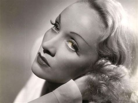 Meredy's Marlene Dietrich Trivia Mania