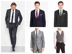 Image gallery wedding attire for How to dress for a wedding men