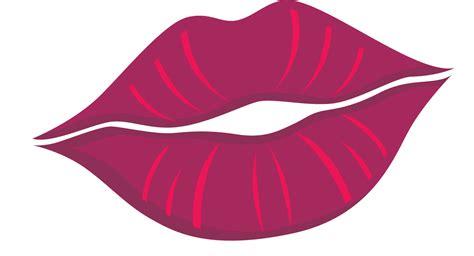 cartoon lips clipart