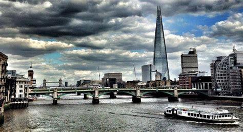 Londra E Architettura Scopriamo I Migliori Edifici E