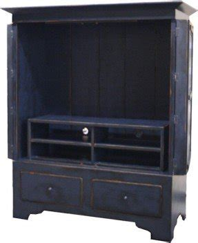 Tv Armoires For Flat Screens Entertainment Armoire With Doors Foter