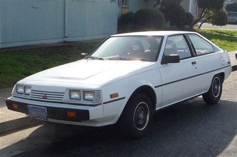 mitsubishi cordia curbside classic the last mitsubishi cordia still on the
