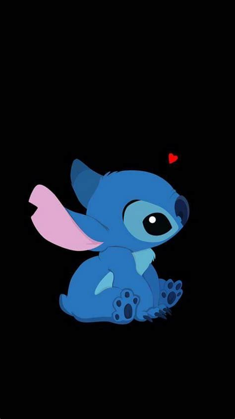 wallpaper stitch mobile  cute wallpapers