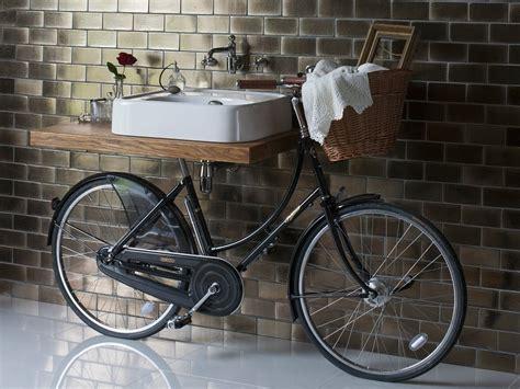 vintage sink bicy  regia icreatived