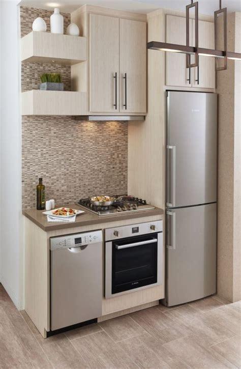 cocinas integrales modernas grandes  pequenas  el