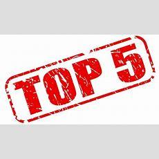 Unsere Top 5 Artikel Im März 2015