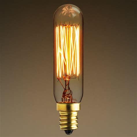 75 watt vintage light bulbs 25 watt antique light bulb t6 tubular style