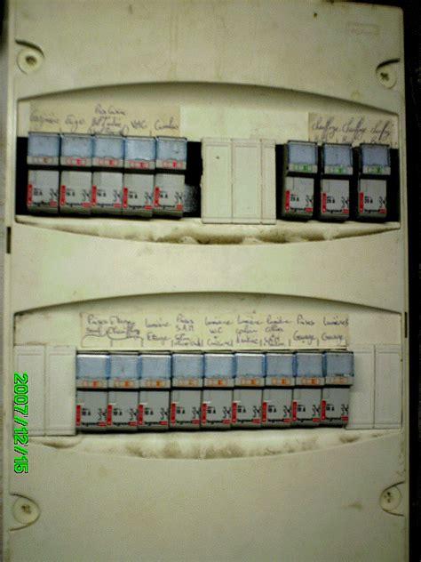 tableau electrique hors normes