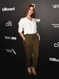 Lana Del Rey Off Duty Street Style Inspiration | Style ...