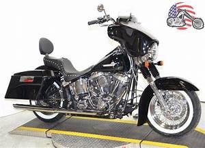 Harley Davidson Heritage Softail Classic Flstc Motorcycles