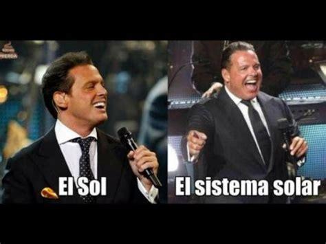 Memes Luis Miguel - los memes de luis miguel gordo youtube