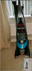 How To Use Bissell Proheat Pet Advanced Carpet Cleaner
