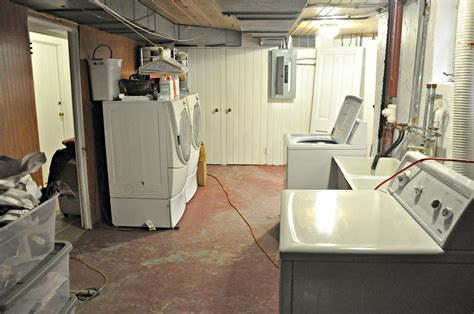 Some Best Basement Laundry Room That You Should Know