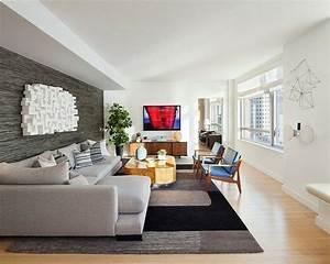 decoration d39interieur salon 135 idees en styles varies With decoration d interieur salon