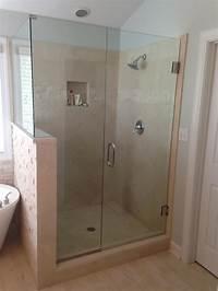 frameless shower door Frameless Shower Doors Raleigh NC | Glass Shower