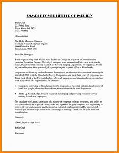cover letter finishing degree corptaxcocom With finishing a cover letter