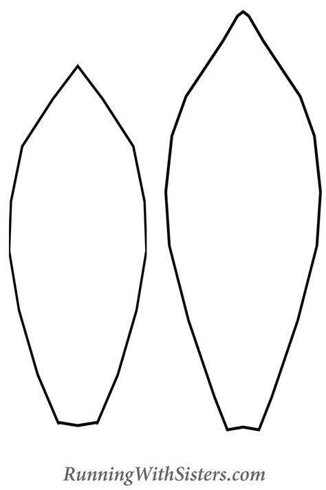 printable large flower template bing images designs