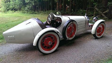 1927 Bugatti Type 52 For Sale Lynden, Washington