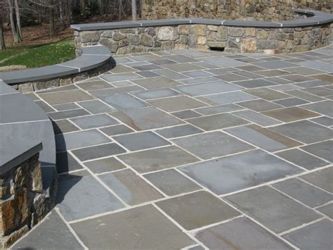25 best ideas about bluestone pavers on paver