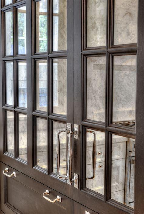 mirrored glass kitchen cabinets mirrored kitchen cabinets design ideas