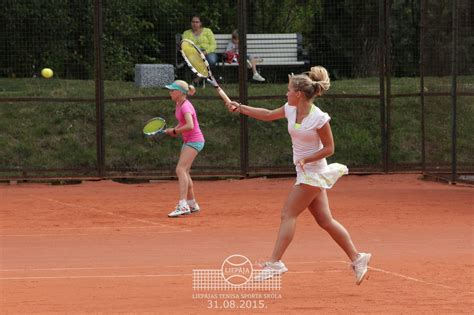 tennis europe liepaja international tournament has concluded liepājas tenisa sporta skola