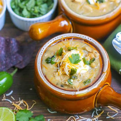 better homes gardens chili recipes 10 white chili recipes to cozy up with this fall better