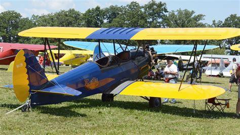 Rod's Aviation Photos: EAA Airventure Oshkosh, Wisconsin ...
