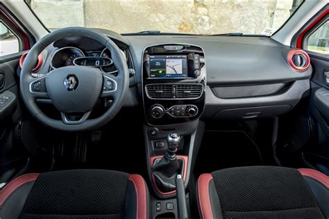 renault clio dci   tce   road test road