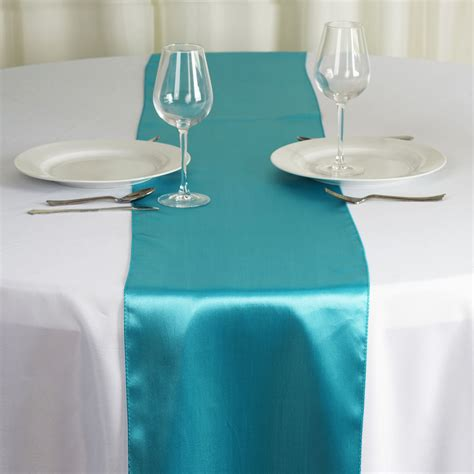 cheap table runners bulk 50 pcs wholesale lot satin 12x108 quot table runners wedding