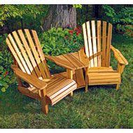 pallet gliders double adirondack chair plans